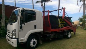CCE Skip Bin Hire Gold Coast